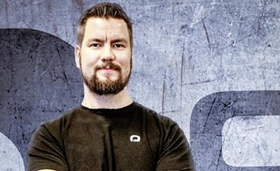Anni puhuu huippu-urheilusta Joni Jaakkolan kanssa