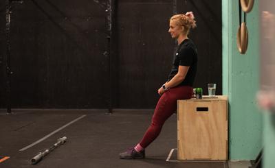 Painonnoston treenipäivät Kotkassa ja Porissa